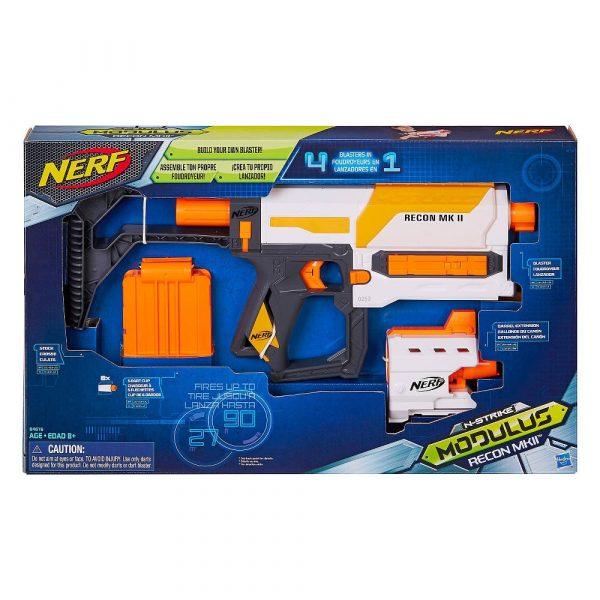 Nerf Recon B4616