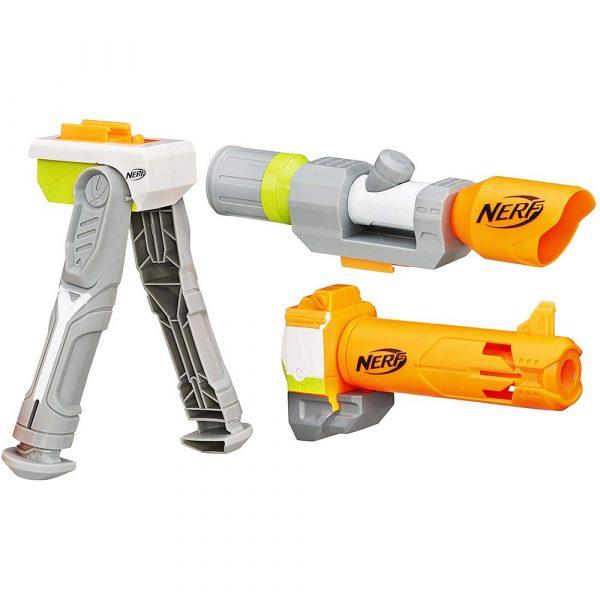 Набор Nerf Modulus 4 Меткий стрелок (B1537)