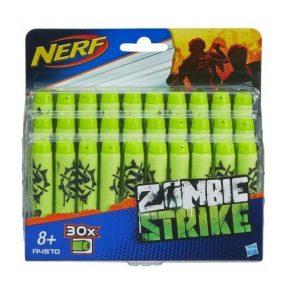 стрелы Nerf Zombie Strike (A4570)