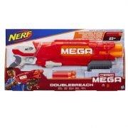 box Nerf Mega DoubleBreach (B9789)