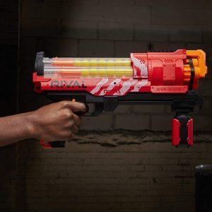 Nerf Rival Artemis XVII-3000 Красный (B8236) live