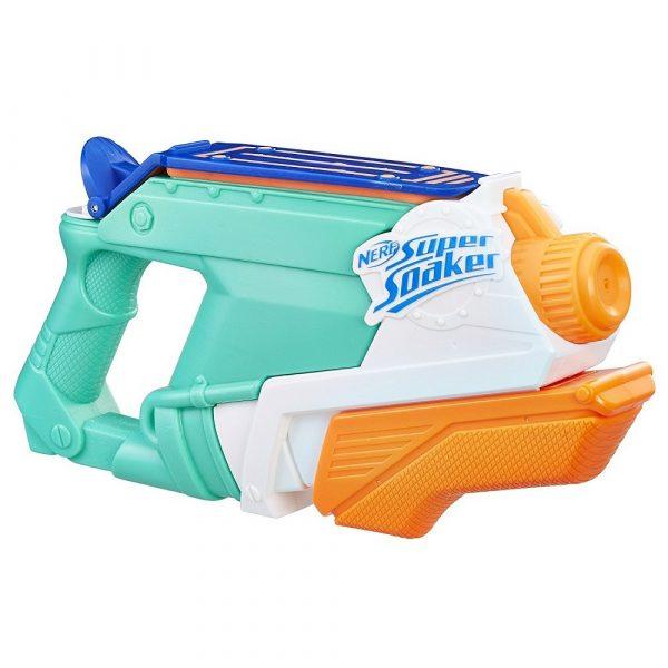Водный бластер Nerf Super Soaker Splash Mouth (E0021)