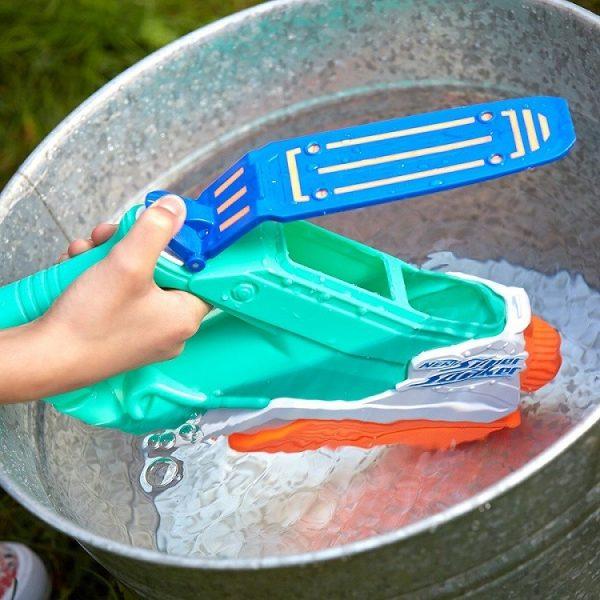 Водный пистолет Nerf Super Soaker Splash Mouth (E0021)
