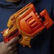Револьвер Нерф Doomlands Negotiator (B8572)