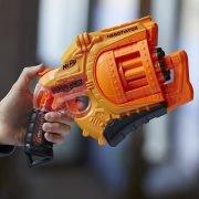 Револьвер Nerf Doomlands 2169 Negotiator (B8572)