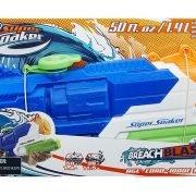 Водный Nerf Super Soaker Breach Blast (B4438) box