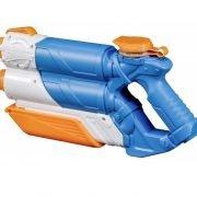 Водный бластер Nerf Super Soaker Twin Tide (E0024)