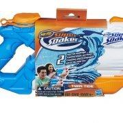 pack Nerf Super Soaker Twin Tide (E0024)