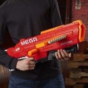 Винтовка Nerf Mega Thunderhawk (E0440)