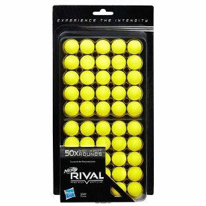 Упаковка боеприпасов Nerf Rival, 50 шариков (B3868)