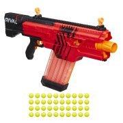 Бластер Nerf Rival Khaos MXVI-4000 Красный (B3859)