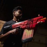 Nerf Rival Khaos MXVI-4000 Красный (B3859)