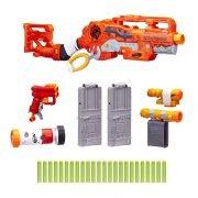 Набор Nerf Zombie Strike Survival System Scravenger (E1754)