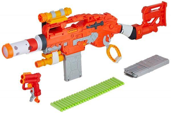 Nerf Zombie Strike Survival System Scravenger (E1754)