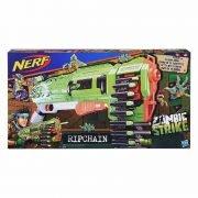 Бластер Nerf Zombie Strike Ripchain (E2146) box