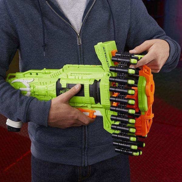 Дробовик Nerf Zombie Strike Ripchain (E2146)