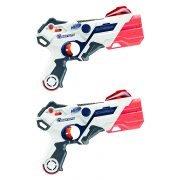 Набор пистолетов Нерф Laser Ops Ion (E5393)