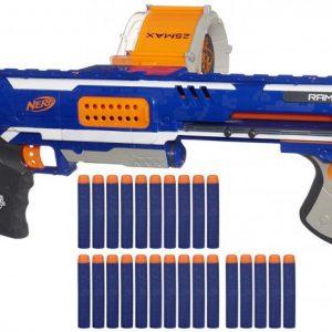 Бластер Nerf Elite Rampage (98697)