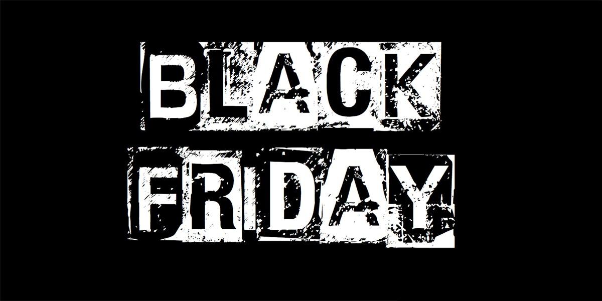 Black Friday Nerf