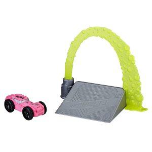 Машинка Nerf Nitro Slimestream (E2537)