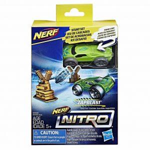 Машинка Nerf Nitro Zapblast (E2539) pack
