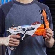 Лазерный пистолет Nerf Laser Ops Pro AlphaPoint (E2280)