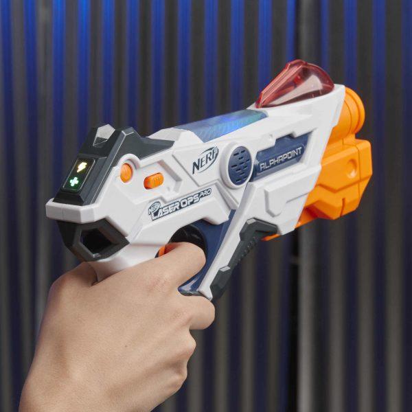 Лазерный Nerf Laser Ops Pro AlphaPoint (E2280)