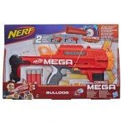 Бластер Nerf Mega Bulldog (E3057) box