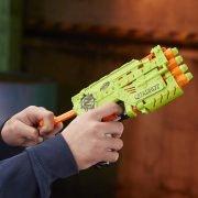 live Nerf Zombie Strike Quadrot (E2673)