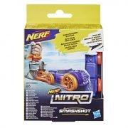 box Пусковое устройство Nerf Nitro SmachShot (E4014)