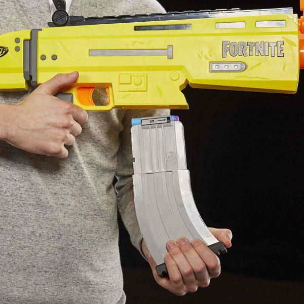 Автомат Нерф Fortnite AR-L (E6158)