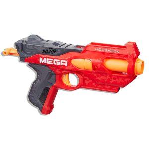 Бластер Nerf Mega HotShock (B4969)