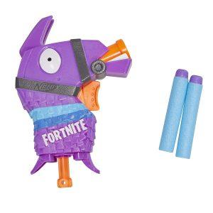 Бластер Nerf Fortnite MicroShots Llama (E6747)