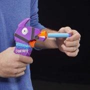 Пистолет Nerf Fortnite MicroShots Llama (E6747)