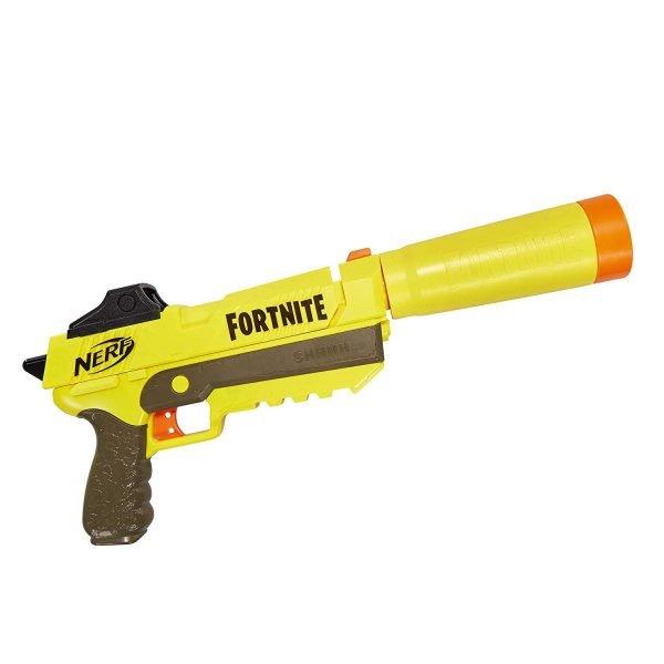 Бластер Nerf Fortnite SP-L (E6717)