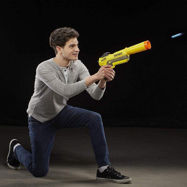 Пистолет Nerf Fortnite SP-L (E6717)