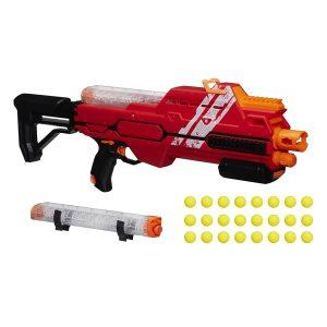 Бластер Nerf Rival Hypnos XIX-1200 Красный (E2900)