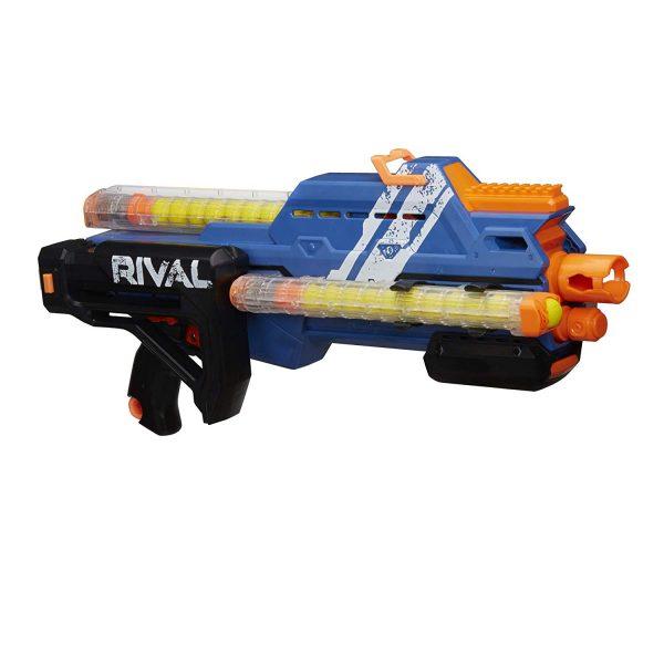 Nerf Rival Hypnos XIX-1200 Синий (E2901)