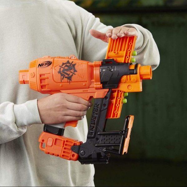 Nerf Zombie Strike Nailbiter (E2672)