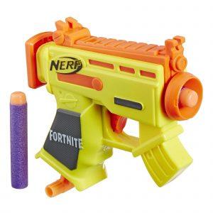 Бластер Nerf Fortnite MicroShots AR-L (E6750)