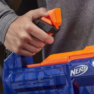 Рукоять Nerf Elite Titan CS-50 (E2865)