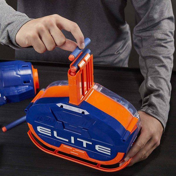 Nerf Elite Titan CS-50 (E2865) ammo