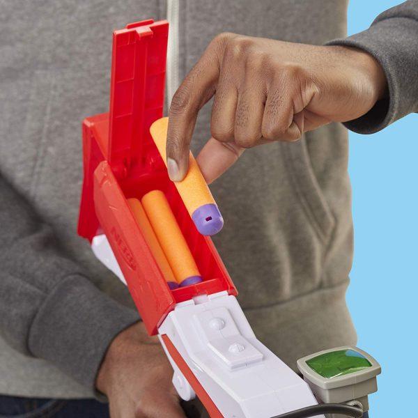 Nerf с Mega стрелами Fortnite TS-1 (E7065)