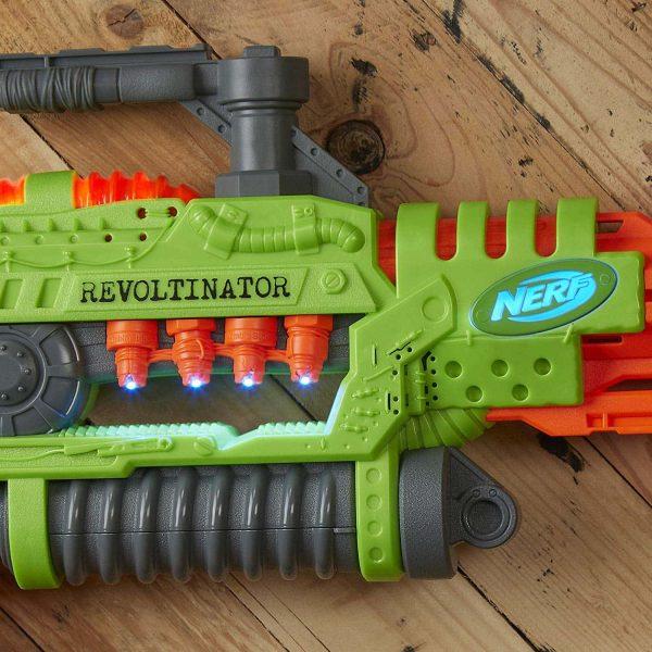 Nerf Zombie Strike Revoltinator (E3060)