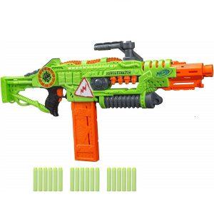 Бластер Nerf Zombie Strike Revoltinator (E3060)