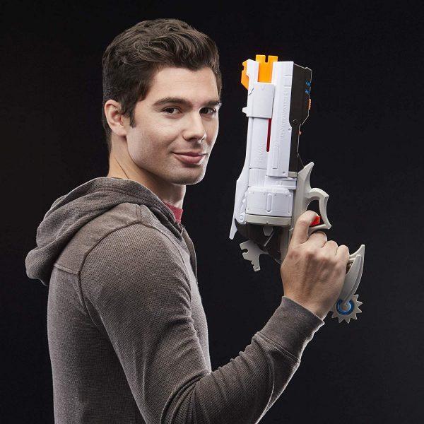 Револьвер Nerf Rival McCree (E3121)