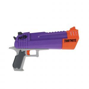 Nerf Fortnite HC-E с Mega стрелами (E7515)