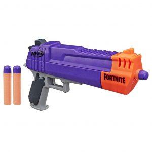 Бластер Nerf Fortnite HC-E со стрелами Mega (E7515)