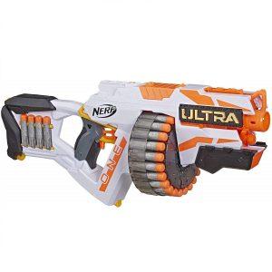 Бластер Nerf Ultra One с 25 стрелами (E6595)