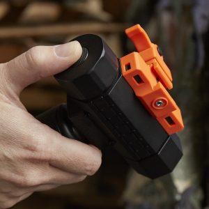 Nerf Rival Flashlight Grip (B8233) accessory